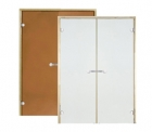 Двери двойные Harvia