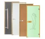 Двери Harvia STG