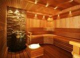 Освещение в сауне и бане