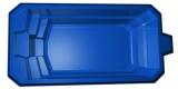 Композитный бассейн Compolite 42x24 Norma