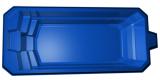 Композитный бассейн Compolite 52x24 Norma