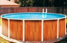 Сборный круглый бассейн Esprit-Big (д. 3.6)
